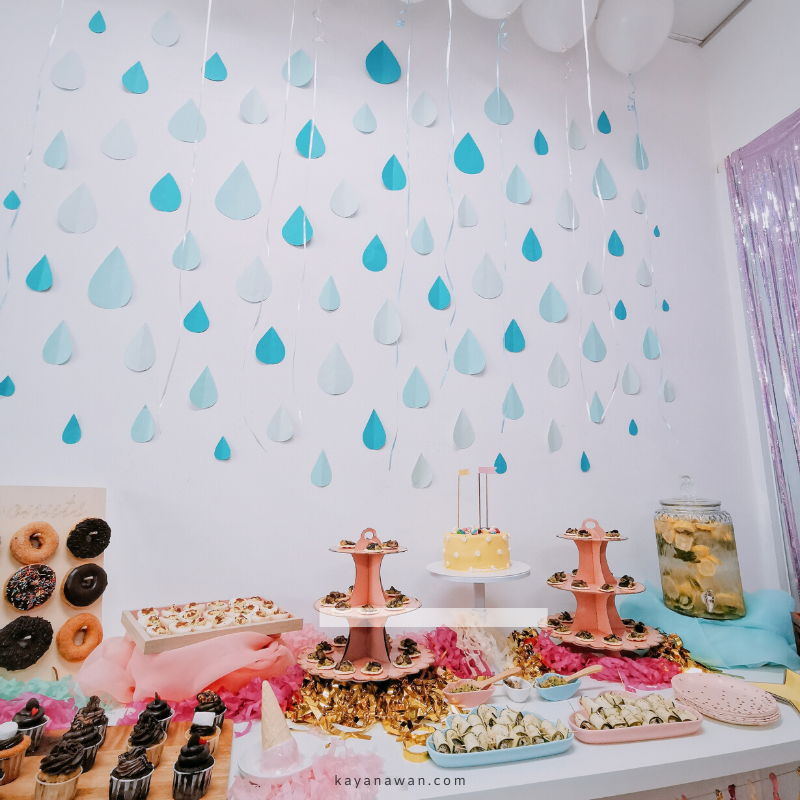 A'Bloom Shower Party 2020